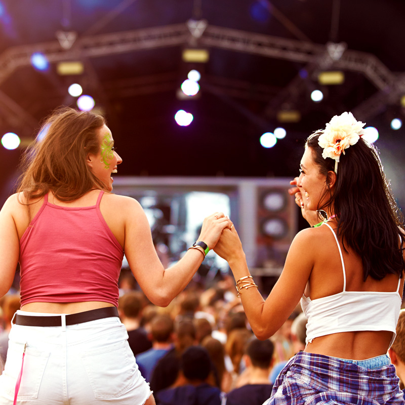 It's festival season, so forget about driving or slumming it on the train. We're the perfect transport solution for groups travelling to Creamfields from Blackpool, the Fylde Coast and Lancashire
